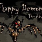 Flappy Demon. The Abyss