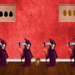 Good Witch Escape 2