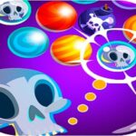 Halloween Bubble Shooters