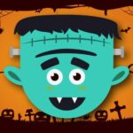 Halloween – Where Is My Zombie?