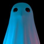 Save The Ghost