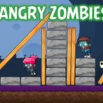Stupid Zombies Game: Skull Shoot Game