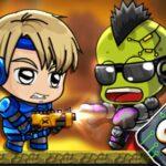 Zombie Mission 9