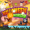 Halloween Words