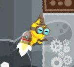 Flap Cat Halloween