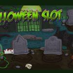 Slot in Halloween