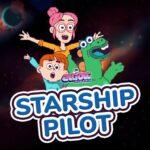 Elliott From Earth – Space Academy: Starship Pilot