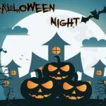 Halloween Night Jigsaw