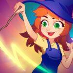 Magic Academy: Potion Making Games