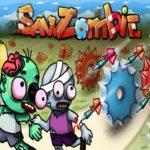Saw Zombie