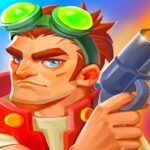 Zombie Bullet Shooter